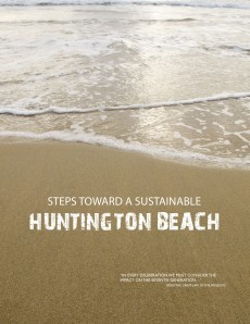 Huntington Beach Report